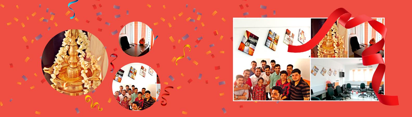 2BaseTechnologies Open New Office in Kochi | Software Company
