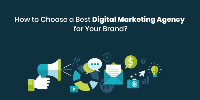 How to Choose a Best Digital Marketing Agency for Your Brand?