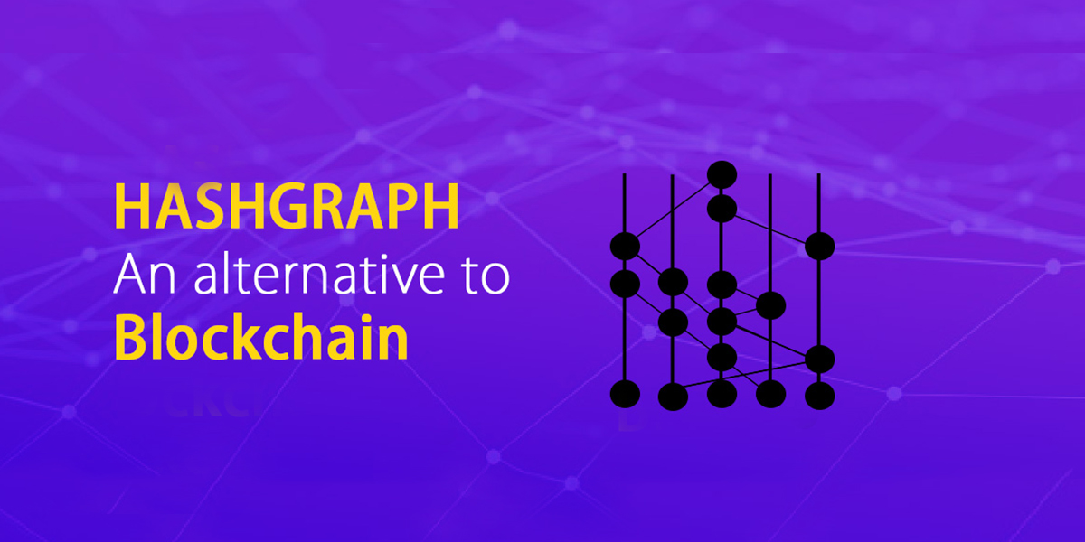 Hashgraph - An Alternative to Blockchain