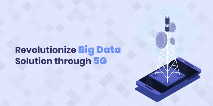 5G Wireless Technology in Big Data Processing