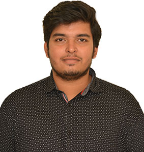 Arjun k Sankar