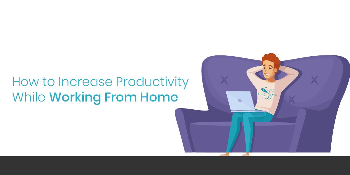 How to Increase Productivity -1200