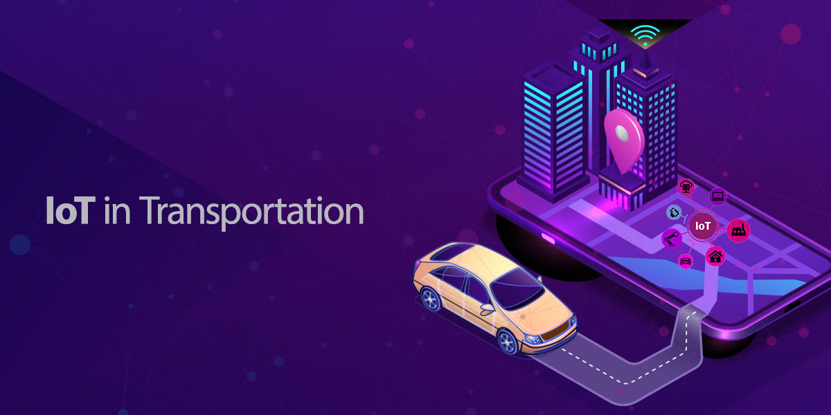 IoT-in-transportation