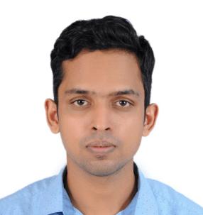 Unni Bhaskar PR
