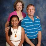 DAVIS, John & Jan; Leslie