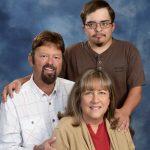 ISAACS, Sam & Debbie; Sammy
