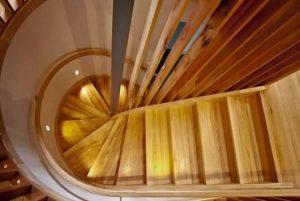 North London - Bespoke Staircase