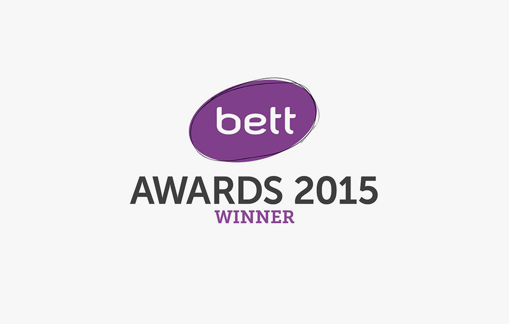 New Year Kicks Off With Best Stand Award At Bett 2015 2bp Design