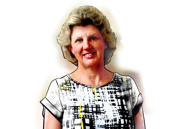 Denise Dunkley