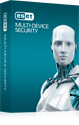 ESET beveiliigingssoftware Multi-Device Security