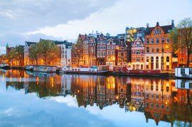 Discover the Queer & Gay heart of A'dam