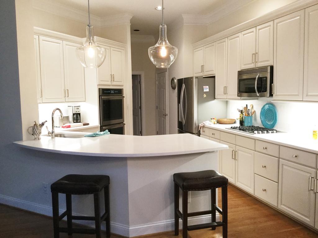 New Modern Kitchen Images