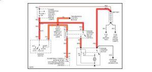 Chrysler PT Cruiser Will Not Start: Electrical Problem