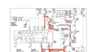 1997 Chevy Truck Wiring to Trailer Hookup: My Husband Has