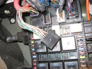 PRNDL Error Will Not Crank: V8 Two Wheel Drive Automatic