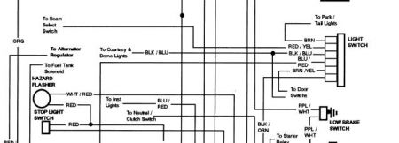 1978 Ford 150 Wireing Diagrams Auto Ignition Wiring Diagrams ...