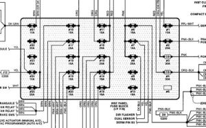 1992 Oldsmobile Delta 88 Turn Signals: My Turn Signals