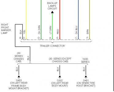 2001 Silverado Trailer Wiring Diagram  Somurich
