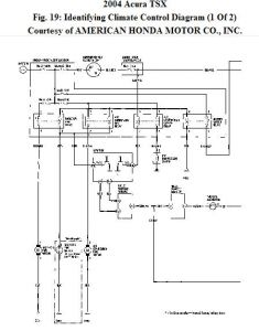 Wiring Diagram For 2004 Acura Tsx HP PHOTOSMART PRINTER