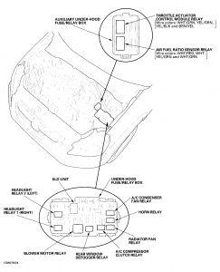 2008 Honda Crv Ac Wiring Diagram - Wiring Diagram