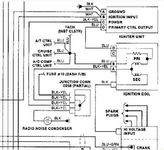 1999 honda accord ignition wiring diagram 1999 1999 honda accord ignition wiring diagram wiring diagrams on 1999 honda accord ignition wiring diagram