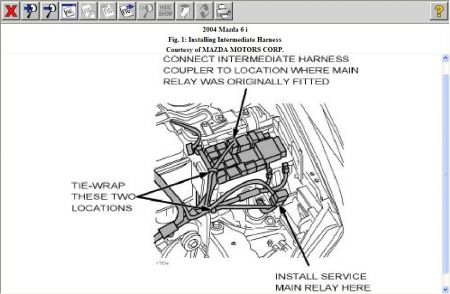 Sony Car moreover Scion Tc Wiring Diagram Diagrams Instruction Html likewise Ford 302 Rear Main Seal Replacement in addition Aftermarket Cd Player Wiring Harness in addition Mazda Car Radio Wiring Connector. on head unit wiring harness diagram