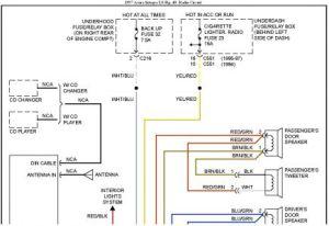 1997 Acura Integra Radio Short Circuiting: Electrical