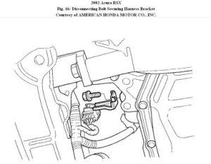 Acura Legend Knock Sensor Location, Acura, Free Engine