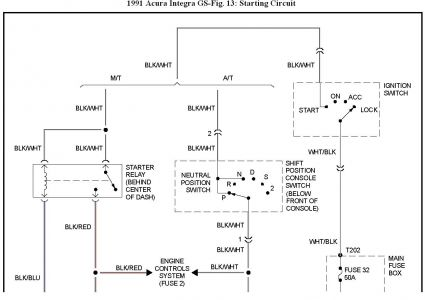 wiring diagram 91 acura integra wiring wiring diagrams 91 integra wiring