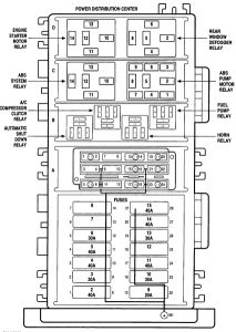 1999 Jeep Wrangler: Engine Mechanical Problem 1999 Jeep