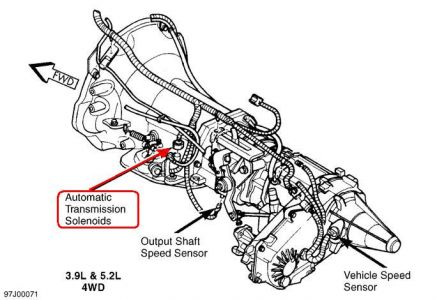 2003 Dodge Dakota Automatic Transmission Wiring Diagram moreover 1990 Geo Metro Parts besides  on buick reatta headlight wiring diagram