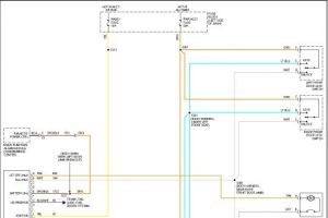 Bighawks M604 Keyless Entry Internal Wiring Diagram : 51
