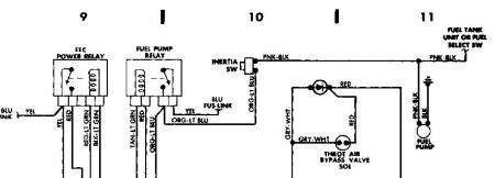 T12024998 Vacuum hose diagram 1976 ford 460 engine moreover T16925786 Location fuel pump relay 89 f150 351 moreover RepairGuideContent besides One Wire Alternator Wiring Diagram Chevy Inside Ford Alternator Wiring Diagram furthermore Wiring Diagram For 1995 Ford F350 Wiper Motor. on 1989 ford f 350 wiring diagram