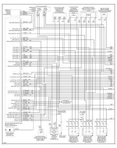 1999 Chevy Silverado Knock Sensor Wiring: I Replaced