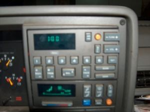 Radio Not Working: I Have a 2007 Gmc Sierra Classic Crew