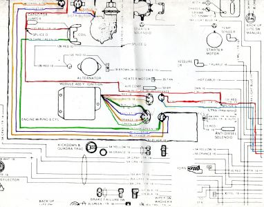 1970 cj5 wiring diagram wiring diagram 1970 jeep cj5 wiring diagram images
