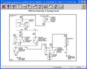 Geo Metro Wiring Diagram Besides 1994 Fuse 1996 Geo Tracker Transmission Diagram Wiring Diagram