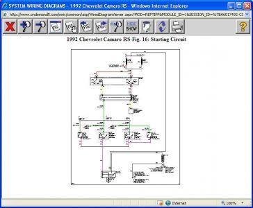 diagram 1992 chevy camaro rs engine diagram diagram schematic circuit wiring  accgreenstar net