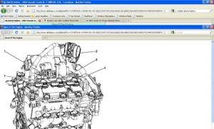 2006 Suzuki Forenza Engine Diagram 2006 Suzuki Verona