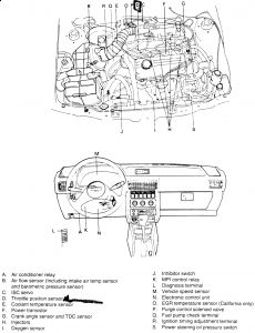1998 Hyundai Excel Hyundai Excel Intermittent Power Loss