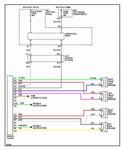 Wiring Diagram Corolla 1994: Can Somebody Help Me? I Am Trying to