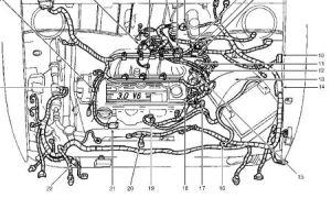 2000 Ford Windstar AC Won't Turn On