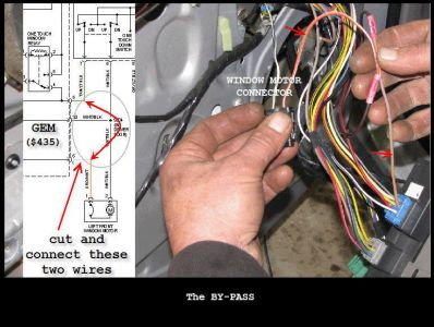 ford taurus wiring schematics image wiring diagram 2001 mercury sable wiring image on 2006 ford taurus wiring schematics