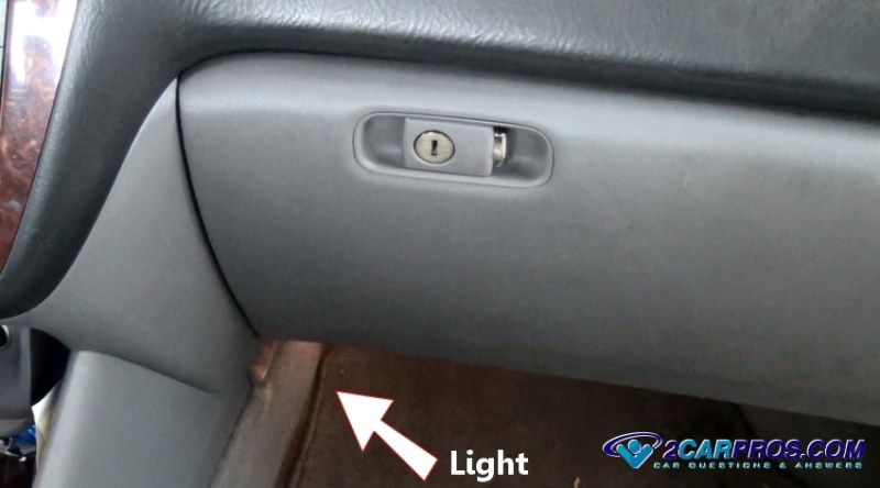 Ford Fiesta Interior Lights Wont Turn Off