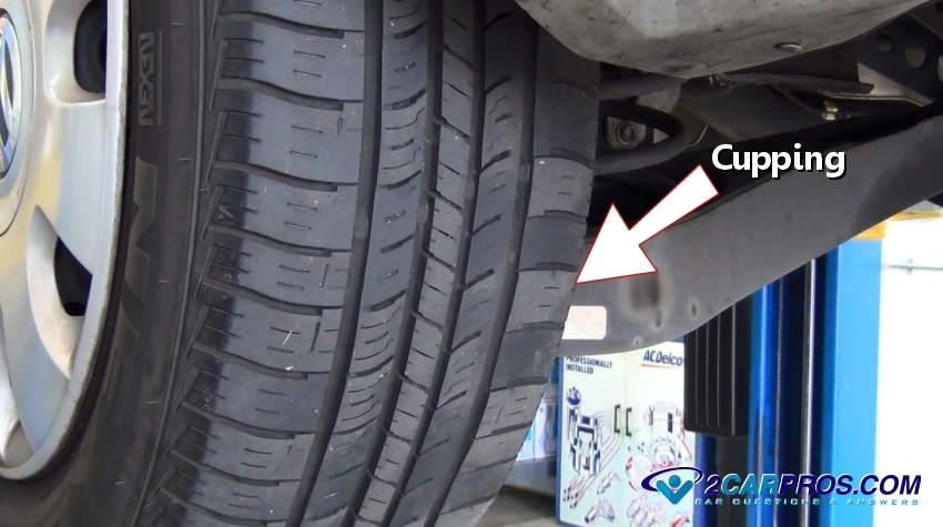 Fix Flat Car Tire