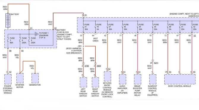 diagram haynes wiring diagram renault megane 3 full version