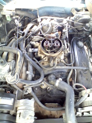1989 Camaro 305 TBI V8: My Car Is Stalling Out and Falling on Its