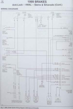 Need Wiring Diagram for Kelsey Hayes 325: to Troubleshoot An