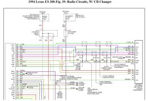 Radio Wiring: I Need Some Schematics or Diagram or Even Color