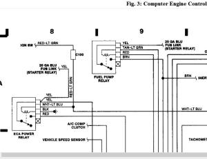 Ford Relay Diagram  Wiring Library • Woofitco
